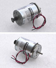 24 VDC voltios globe motors motor eléctrico 403a609 lápiz de doble cara 3131369-02 mot6