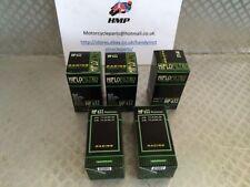 Filtros de aceite Hiflofiltro para motos KTM