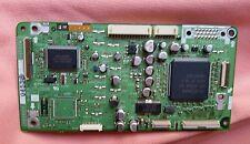 T-con board  pt # QKITPB980WJN6, KB980DE 0453 , XB980WJ for Sharp  LCD TV