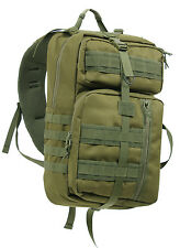 Tactical Sling Pack CCW Concealed Carry Backpack Olive Drab Rothco 25130