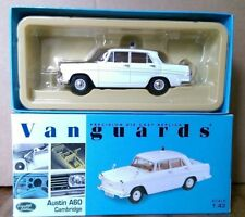 Corgi VA04405 Austin A60 Cambridge Cardiff City Police Ltd Edition 0097 of 5000