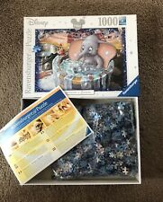 Ravensburger Disney Collectors Edition Dumbo 1000pc Jigsaw Puzzle