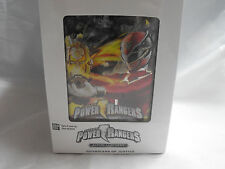 POWER RANGERS GUARDIANS OF JUSTICE BOOSTER BOX OF 15 PACKS