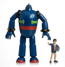 TETSUJIN 28 GO MIRACLE ACTION FIGURE MEDICOM TOY 1998