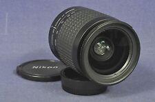 Nikon Nikkor AF 28-100 mm 3,5 - 5,6 G / f. D300 D1 D2 D3 D700 D50 D70 D750 ....