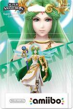 Nintendo amiibo Super Smash Bros Palutena Character Figure
