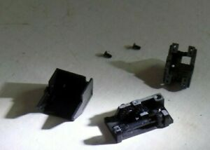 On30m Scale Bachmann replacement parts - gear box for Climax