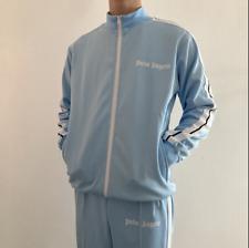 Herren Damen 2021 Palm Angels Jacket Trainingsanzug Freizeit Sport Jacke Hose DE