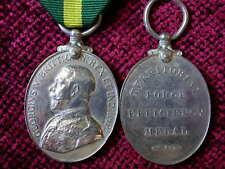 GV Replica Territorial Force Efficiency Medal 1908
