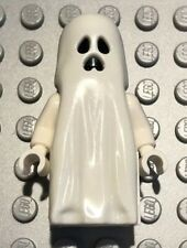 NEW LEGO Ghost Minifigure Halloween Glow In The Dark Monster Castle Fig Lot 38
