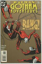 Batman Gotham Adventures #6 (Nov. 1998, DC)