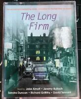 Cassette Audio book Jake Arnott The Long Firm