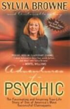 Sylvia Browne / Adventures of Psychic Fascinating & Inspiring True-Life Story
