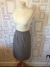 Secretary/Geek Wool Blend Vintage Clothing for Women