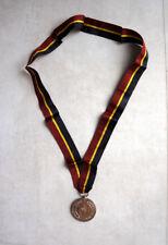 Sarawak Faithful and Meritorious Service Medal Malaysia Malaya Order Coin Badge