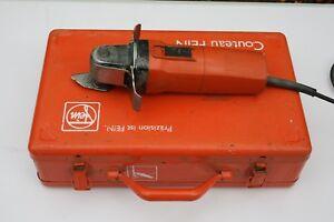 Fein AStlxe 638 Spezialschneider Supercut