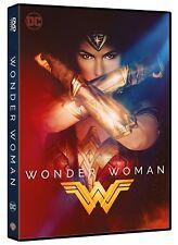 Dvd Wonder Woman - (2017) *** Contenuti Speciali *** ......NUOVO
