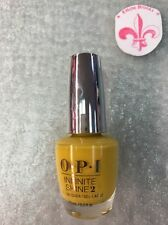 Opi Infinite Shine Nail Lacquer Color Isl F91 Exotic Birds Do Not Tweet 0.5oz