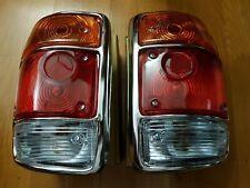 Datsun B110 BAKKIE Rear lights pair - Shipping worldwide