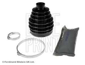CV Joint Boot Kit fits RENAULT KOLEOS Mk1 2.5 Outer 2008 on C.V. Driveshaft ADL