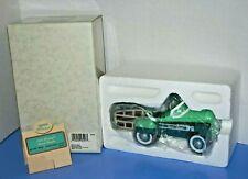 """Hallmark Kiddie Car Classics Murray Station Wagon Ranch Wagon 8"""" L Pedal Car"""
