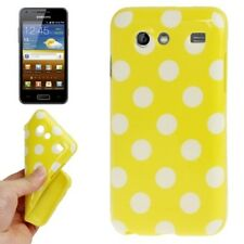 Protective Case TPU Silicone Case Cover for Samsung Galaxy S Advance I9070