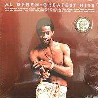 Al Green Greatest Hits Vinyl New Sealed Copy