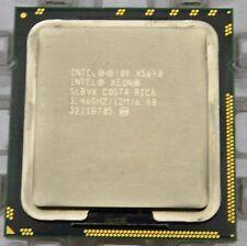 Intel X5690 Six Core (SLBVX) 3.46 GHz FCLGA1366  Westmere EP Server Processor