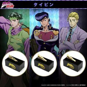 BANDAI JoJo's Bizarre Adventure Diamond Is Unbreakable Taipin Japan Original New