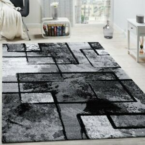 Emilee Black/Grey Rug