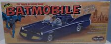 Polar Lights - 1:25 Scale 1960's DC Comic Book Batmobile Model Kit (MISB) 1966