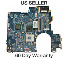 Dell Vostro 1710 Intel Laptop Motherboard s478 JAL60 LA-4131P Y185C