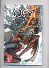 Shekhar Kapur's Devi volume 3 Tpb Virgin Comics *
