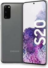 """Samsung Smartphone Galaxy S20, Display 6.2"""" Dynamic AMOLED 128GB Esp.8GB GRAY"""