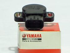 Yamaha OEM Throttle position sensor 5FL-85885-02 YZF-R1 FZ1 FZ6 FZS1 Mikuni TPS