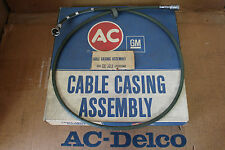 NOS AC Delco CC1012 GM 25032645 Chevrolet Speedometer Cable Assembly 1969-74