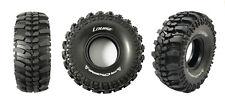Louise Champ 1.9 Rock Crawler Tire / Super Soft Compound ( Duratrax DeepWood )