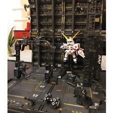 For MG HG PG Gundam Transformers Model Mechanical Chain Machine Nest Action Base