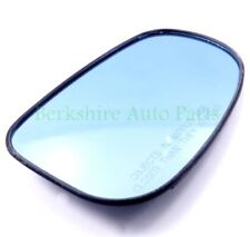 93 94 95 96 Infiniti Q45 RH Passenger Side Mirror OEM Heated Right Blue Tint