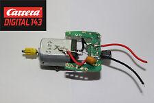 Carrera Digital 143 decoder Scheda Chip digitalizzare un analogico GO AUTO