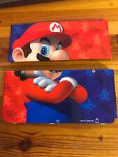 New Nintendo 3DS Cover Plates No. 069 3D Mario