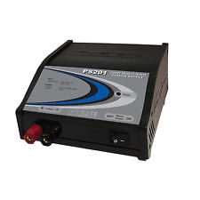 Fusion 200W 13.8V Power Supply PSU O-FS-PS201