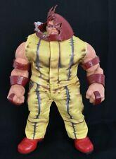 SU-JG-PRV2: Fabric Prison Outfit for Marvel Legends Juggernaut (No Figure)