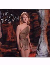 Mariette Hartley Signed 8x10 Photo - STAR TREK BABE - ICONIC - BEAUTIFUL!!! H213