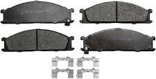 Disc Brake Pad Set-RWD Front Monroe GX333
