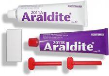 Araldite 2011 | 300 g 2 Tuben mit Zahnspachtel