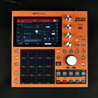vinyl skin for Akai MPC ONE Orange colour