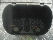 2004 FORD FUSION 1.4 SPEEDOMETER 2S6F-10841-A