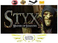 Styx: Master Of Shadows PC Digital Steam Key - Region Free
