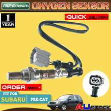 For Subaru Forester Impreza Liberty Outback 4 Wires Pre-cat Oxygen Sensor